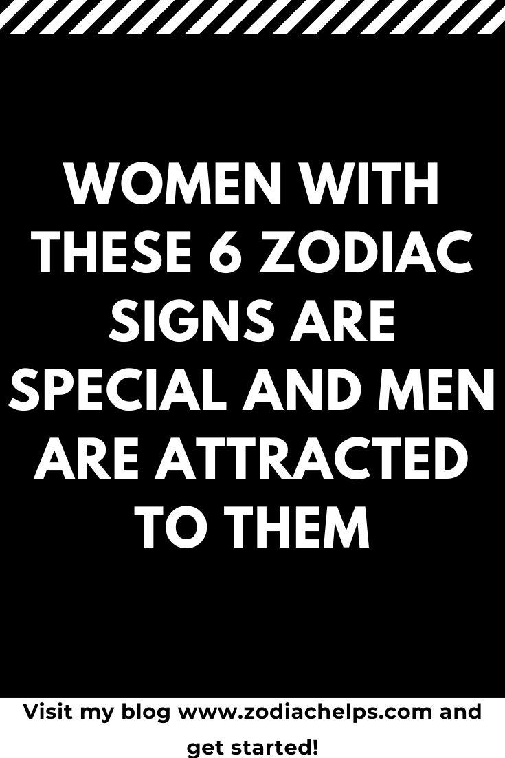 Signs attraction zodiac EverydayHoroscopes /
