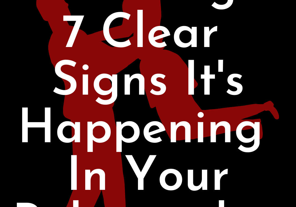 What Is Pocketing? 7 Clear Signs It's Happening In Your Relationship