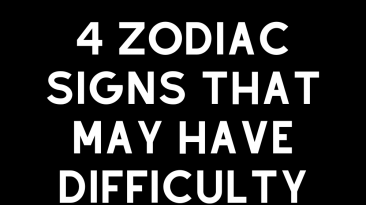 4 Zodiac Signs That May Have Difficulty Expressing Their Feelings