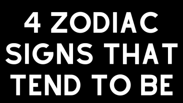 4 zodiac signs that tend to be indecisive