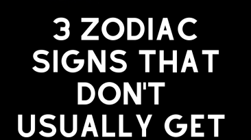 3 Zodiac Signs That Don't Usually Get Jealous in Relationships