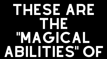 """These are the """"magical abilities"""" of each zodiac sign"""