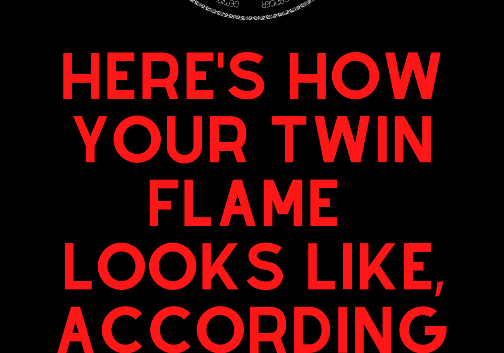 Here's How Your Twin Flame Looks Like, According To Your Zodiac Sign